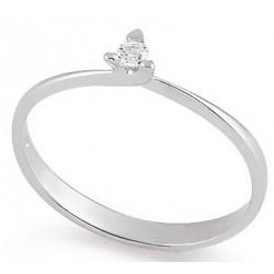 bague diamant 3 carats