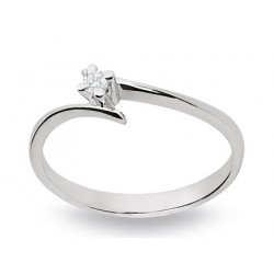 Bague diamant n°256